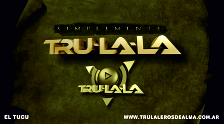 trulala simplemente cd
